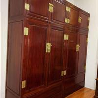 班墨木业,西安实木顶箱柜,西安整木定制
