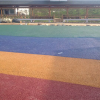 永州市冷水滩透水混凝土