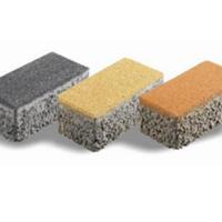 柳州透水砖生产厂家价格