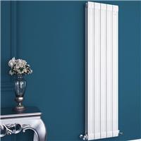 暖气片十大品牌森拉特铜铝复合暖气片CTL71