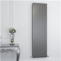 暖气片十大品牌森拉特铜铝复合暖气片CTL75