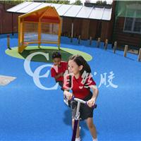 CC自然胶 室内篮球场铺设 健身房地胶  幼儿园地胶地垫