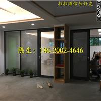 深圳办公室玻璃隔断 网上报价