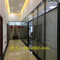 深圳成品玻璃隔墙