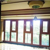 广西贵港75重型折叠门带窗纱一体复合窗