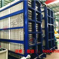 新型硅酸钙板聚苯颗粒隔墙板设备全套