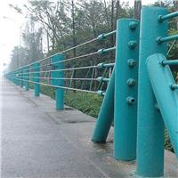 五索缆索护栏厂家@景区安装五索缆索护栏