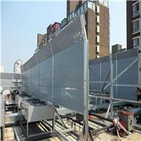 空调机组声屏障 室外机组消声屏障 空调机组降噪