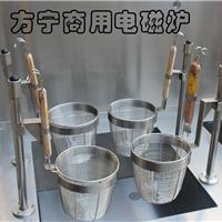 杭州自动煮面炉6头 单缸升降煮面机 麻辣烫电煮机