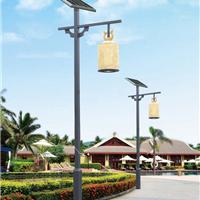绿中太阳能庭院灯 LZY―030