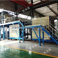 供应墙板机  墙板设备生产线 欧亚德更专业