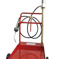 重型移动式气动稀油加注机 37150抽注油机 柱塞 抽油泵 含数显枪