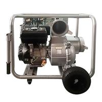 6寸汽油大流量水泵价格
