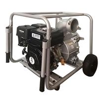 小型6寸汽油抽水机EU-60B