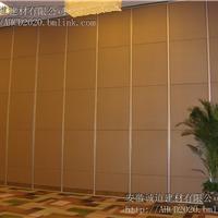 酒店宴会厅活动隔断产品销售与维保服务