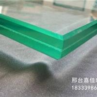 嘉佳玻璃 厂家直销PVB夹胶玻璃高压釜制作工艺安全防盗节能玻璃