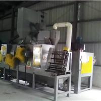 陶瓷喷砂机 广东瓷砖背景墙专用喷砂机 无气喷砂雕刻机厂家