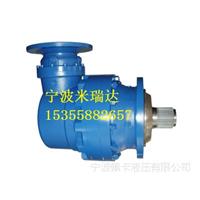 干渣机输送带减速机SC6004-FS-721-ME160-B3A