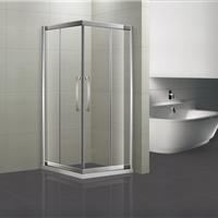 广东淋浴房十大品牌德太H系列方形对开淋浴房厂家直销