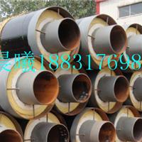 供暖用聚氨酯发泡保温管道厂家