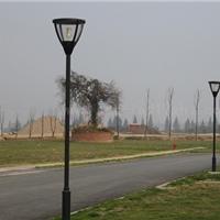 中山市文宏景观照明庭院灯生产厂家