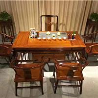 红木家具,民用实木家具,官帽椅,刺猬紫檀