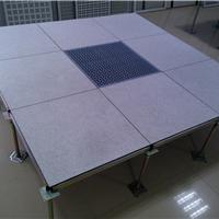 西安防静电地板厂家 架空防静电地板厂家供应 PVC地板价格