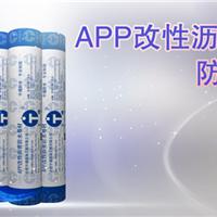 塑性体(APP)改性沥青防水卷材(DTP-02)