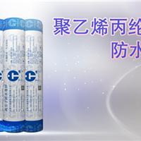 聚乙烯丙纶防水卷材(DTP-12)