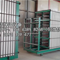 宁津新型复合隔墙板生产线便宜