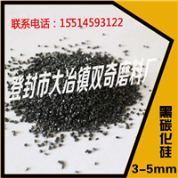 双奇黑碳化硅