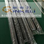 长条铝材套袋打包机-新科力伺服铝材包装机