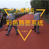 供应南京透水混凝土/艺术地坪/艺术地坪增强剂