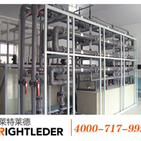 上海工业废水处理设备 莱特莱德品质保障