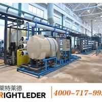 上海纺织废水处理设备价格 莱特莱德
