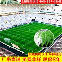 大连人造草坪厂家直销室内外足球场免充沙塑料仿真地毯假草皮