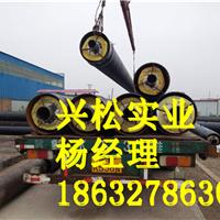 预制直埋钢套钢蒸汽保温管性价比更高