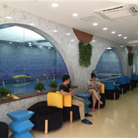 沧州市爱乐乐享亲子游泳馆