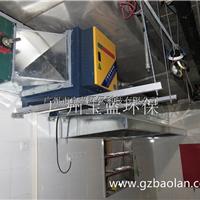 油烟净化装置、油烟处理器、油烟设备