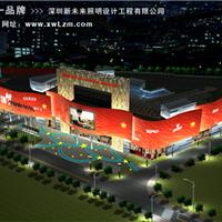 产业园区照明规划