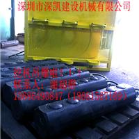 供应工程遇坚硬岩风化岩破碎锤打不动推介破碎机械挖机超级液压棒