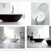人造石制品系列浴缸