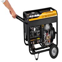190A发电电焊机两用机