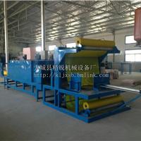 厂家供应四川水泥发泡保温板热收缩包装机