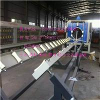 PPR PE管材生产线|大口径管材生产设备现货