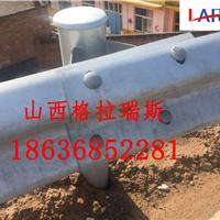 供应山西运城吕梁高速公路波形护栏板驾校防撞护栏波纹板