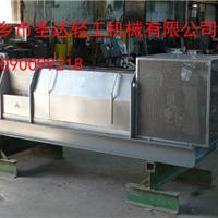 现货10t污泥处理厂专用的压榨机--榨汁脱水机厂家|宋利蕊