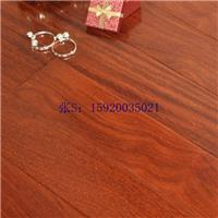 深圳龙风檀实木地板 龙凤檀地板批发 龙凤檀地板价格