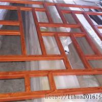 茂名焊接铝窗花销售厂家