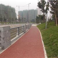 贵州生态透水混凝土做法
